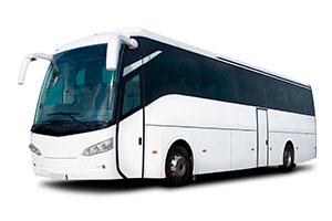 Аренда и заказ автобуса с водителем