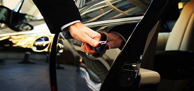 Аренда автомобиля с водителем в Краснодаре